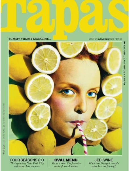 Download Tapas — Issue 12 — Summer 2017