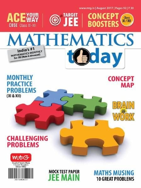 Download Mathematics Today — August 2017