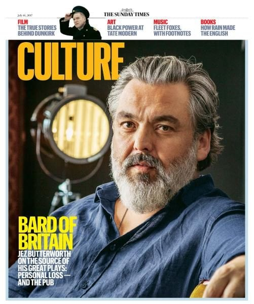 Download The Sunday Times Culture — 16 July 2017