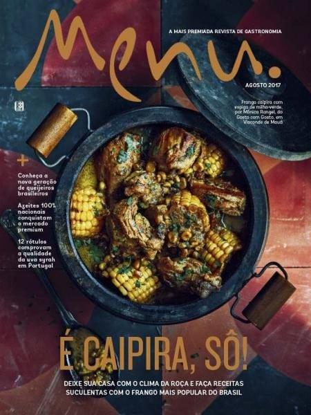 Download Menu Brazil — Agosto 2017