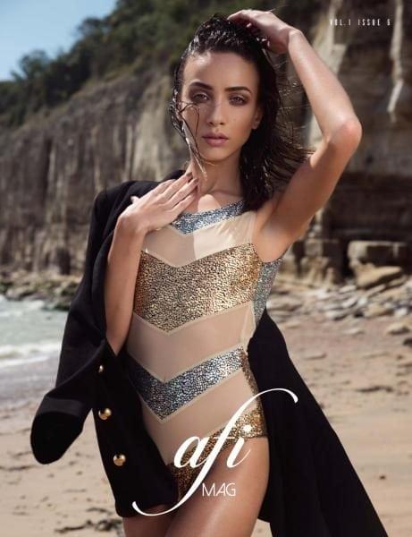 Download Afi Magazine — Volume 1 Issue 6 2017
