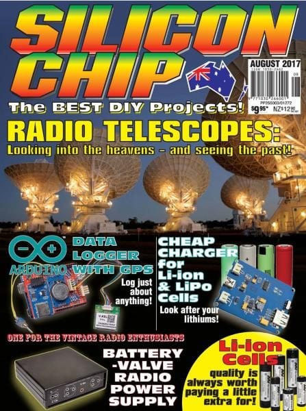Silicon Chip  U2014 August 2017 Pdf Download Free