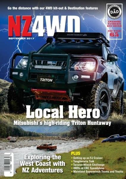 Download NZ4WD — September 2017