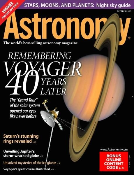 Download Astronomy — October 2017