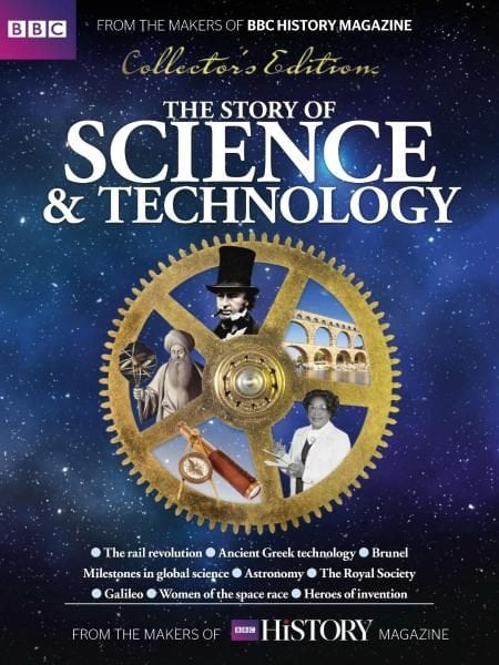 history of science and technology The dibner library is the smithsonian's collection of rare books and manuscripts  relating to the history of science and technology located in the american.