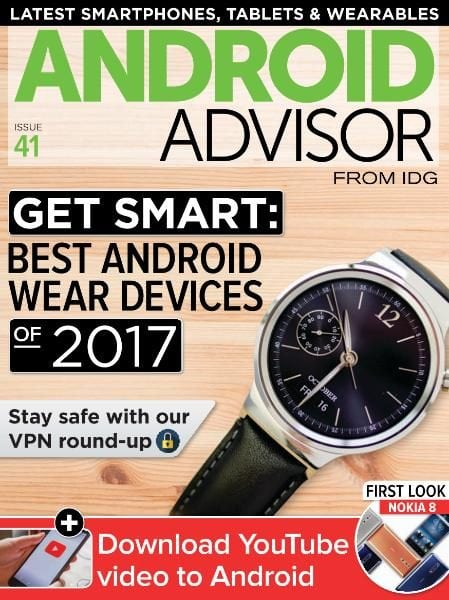 Download Android Advisor — Issue 41 2017