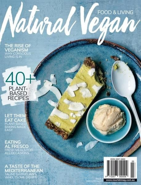 Download Natural Vegan — Issue 3 2017