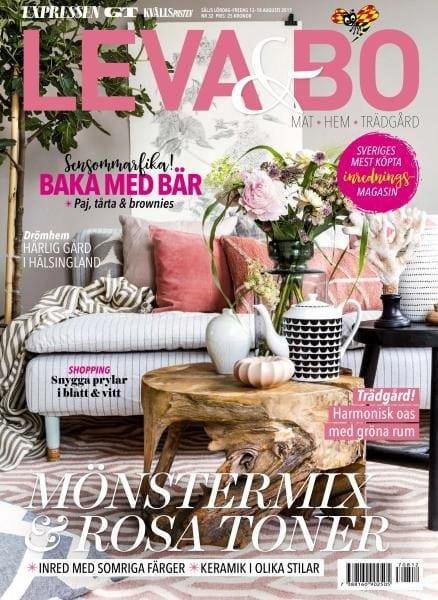 Download Leva & Bo — Nr.32 2017