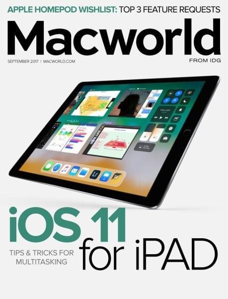 Download Macworld USA — September 2017