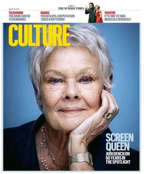 Download The Sunday Times Culture — 27 August 2017
