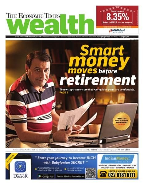Download The Economic Times Wealth — August 21-27, 2017
