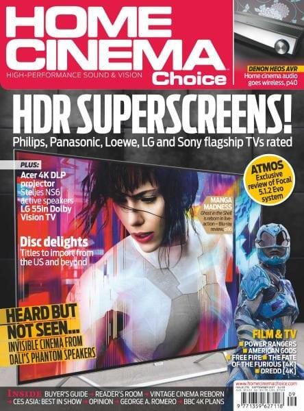 Download Home Cinema Choice — September 2017