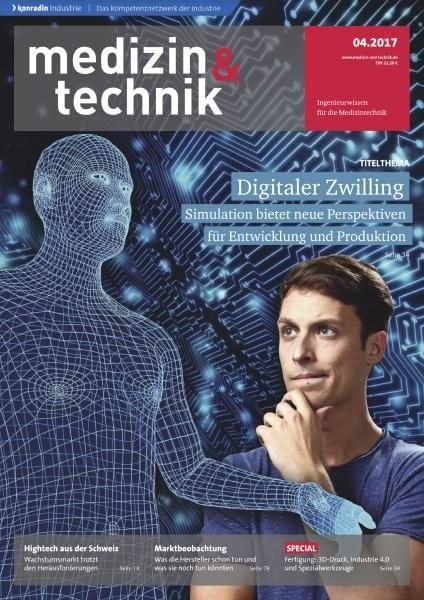 Download Medizin & Technik — Nr.4 2017