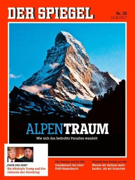 Download Der Spiegel – 12 August 2017