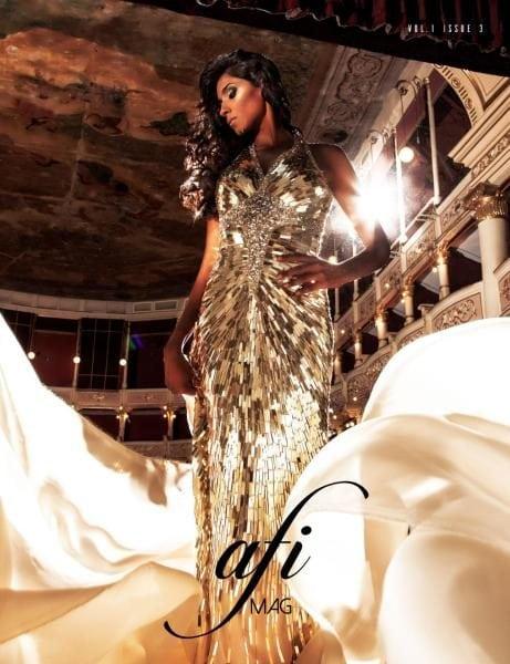 Download Afi Magazine — Volume 1 Issue 4 2017