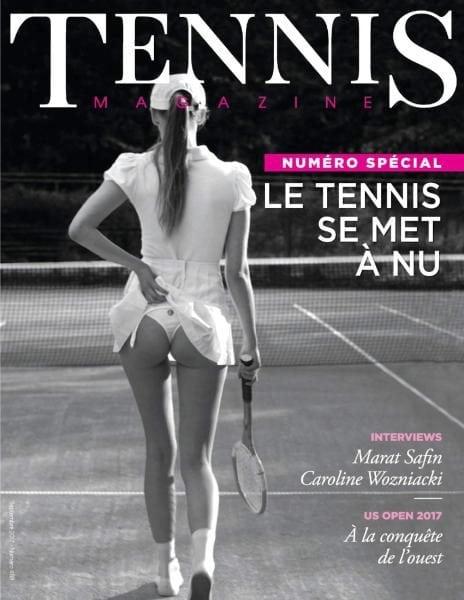 Download Tennis Magazine France – Septembre 2017