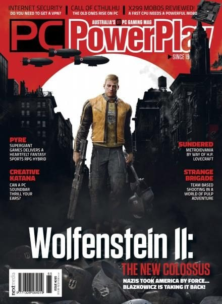 Download PC Powerplay — Issue 265 2017