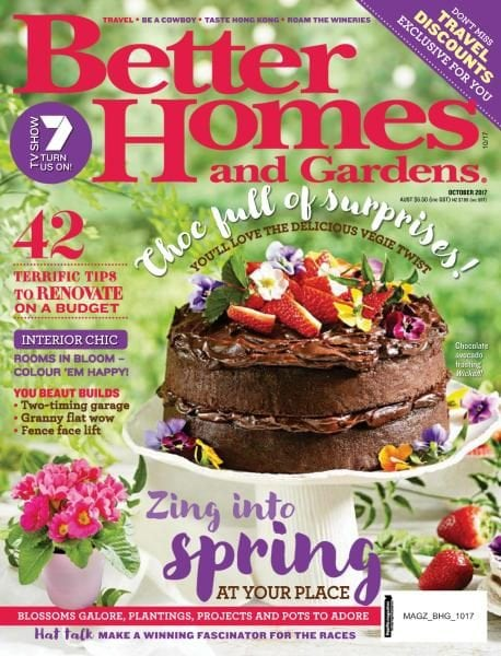 Better homes and gardens australia october 2017 pdf Better homes and gardens download