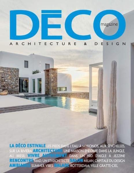 d co magazine juin septembre 2017 pdf download free On c deco magazine