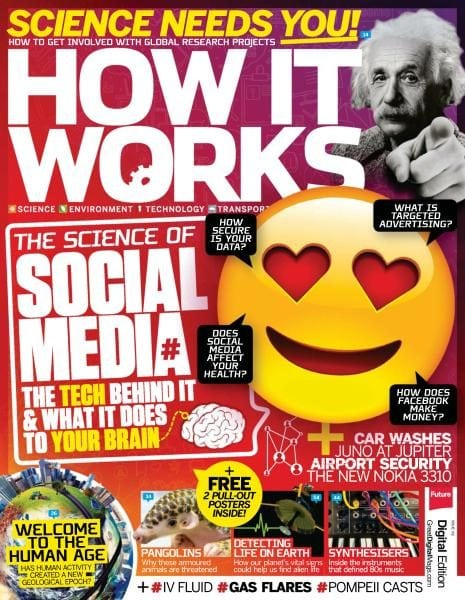 Download How It Works — Issue 102 2017