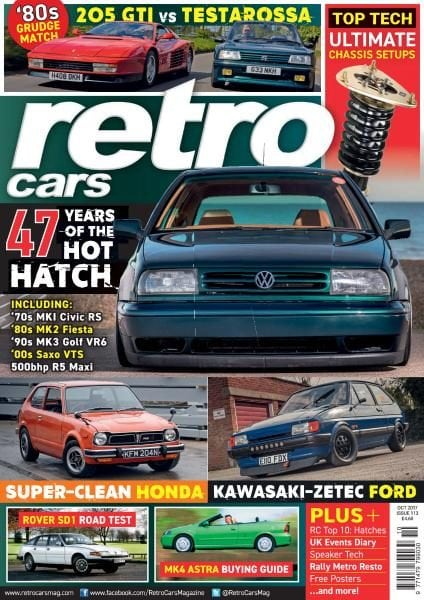 retro cars issue 113 october 2017 pdf download free. Black Bedroom Furniture Sets. Home Design Ideas