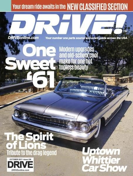 Download Drive! — October 2017