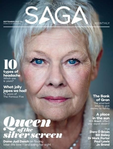 Download Saga Magazine — September 2017