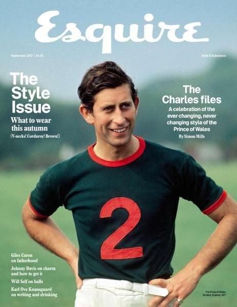 Download Esquire UK — September 2017