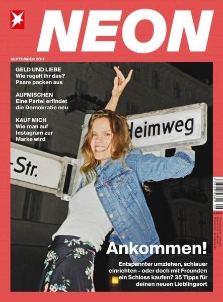 Pdf stern magazine