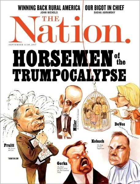 Download The Nation — September 11, 2017