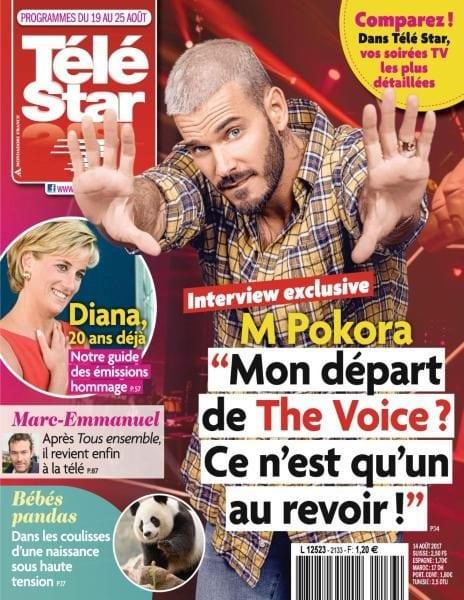 Download Télé Star — 19 au 25 Août 2017