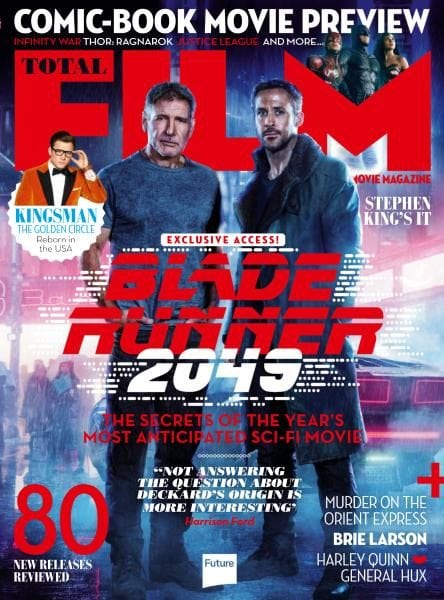 Download Total Film — Issue 263 — October 2017