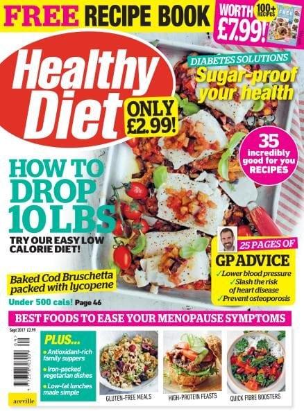 Download Healthy Diet — September 2017