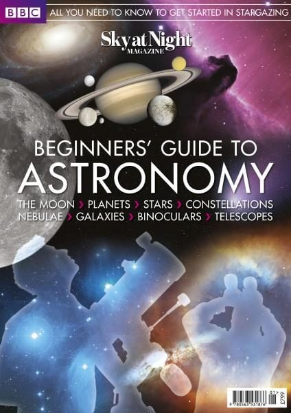 Download Sky at Night Magazine Beginners Guide to Astronomy 2017
