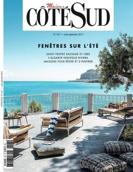 maisons c t sud ao t septembre 2017 pdf download free. Black Bedroom Furniture Sets. Home Design Ideas