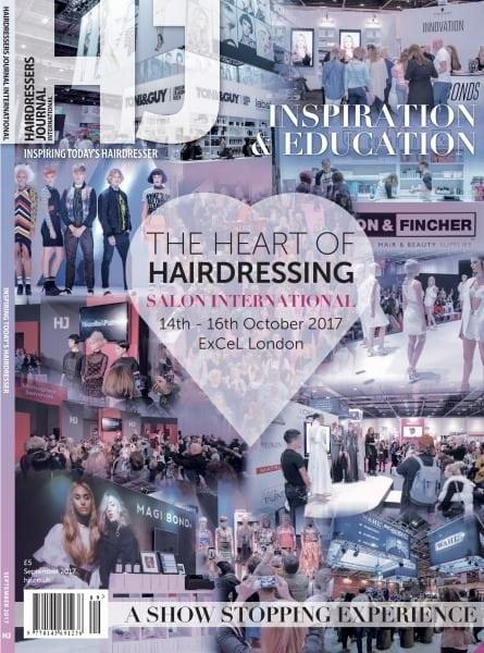 Download Hairdressers Journal — September 2017