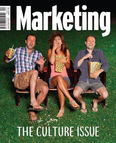 Download Marketing Australia — August-September 2017