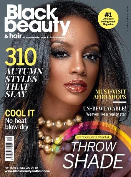 Download Black Beauty & Hair — October-November 2017