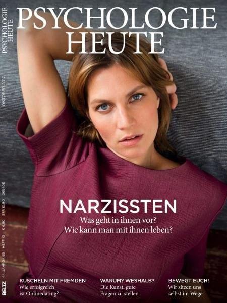 Download Psychologie Heute — Oktober 2017