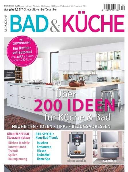 Bad Kuche Oktober Dezember 2017 Pdf Download Free