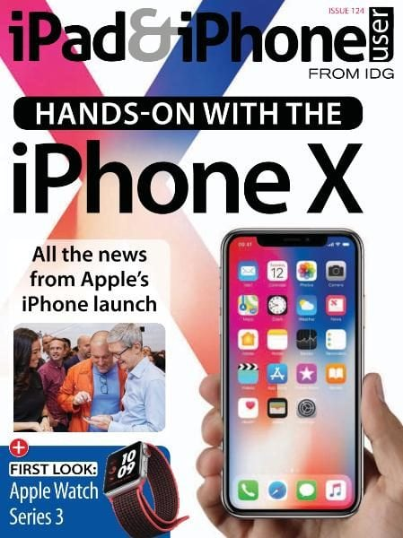 Download iPad & iPhone User — Issue 124 2017