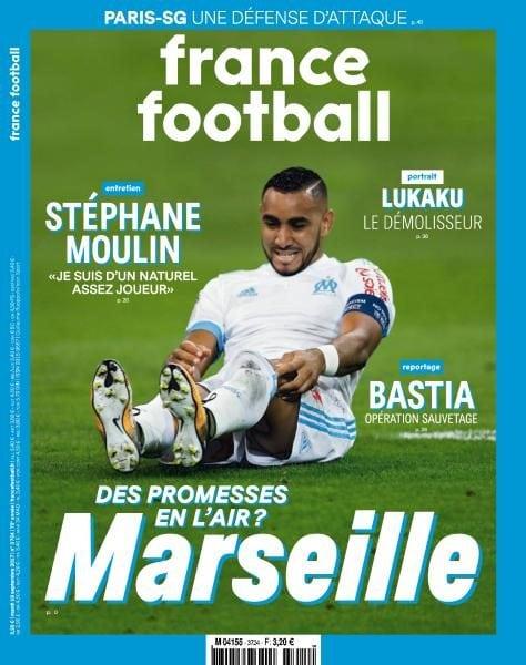 Download France Football — 19 Septembre 2017