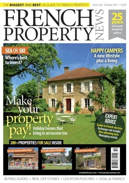 Download French Property News — October 2017