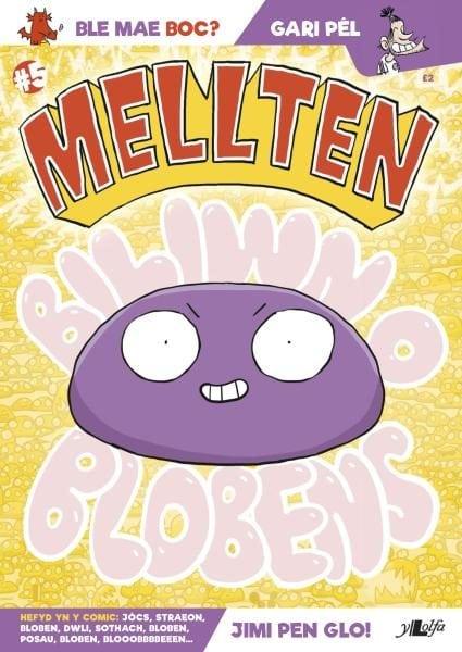 Download Mellten — Issue 5