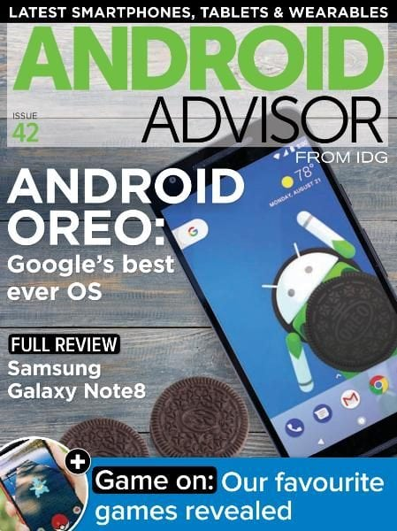 Download Android Advisor — Issue 42 2017