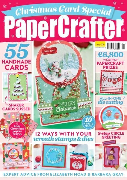 Papercrafter — Issue 113 2017