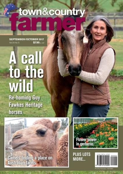 Download Town & Country Farmer — September-October 2017