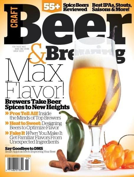 Download Craft Beer & Brewing — October-November 2017