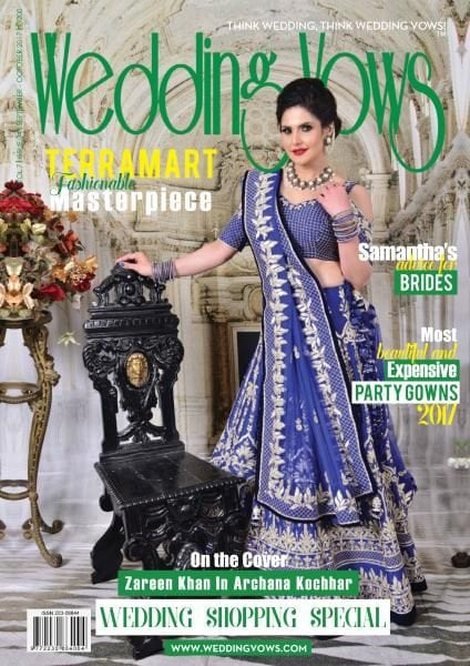 Download Wedding Vows — September-October 2017