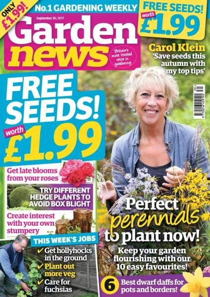 Download Garden News — September 30, 2017